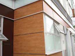 Exterior Wood Siding Panels Corner Grazing Exterior Wood Siding
