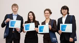 KPMG International Case Competition