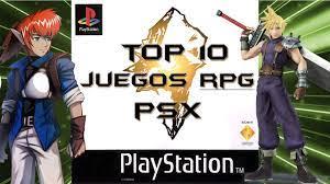 Liberty city stories ps2 psp. Top 10 Juegos Rpg Ps2 Los Mejores Juegos De Rol En Playstation 2 Youtube