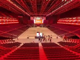 Coca Cola Coliseum Seating Chart Concert Inside The Massive Coca Cola Arena Dubais Newest Events