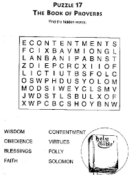 Small Picture 187 best Childrens Church Word search and puzzles images on
