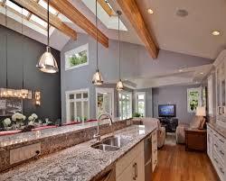 pendant lighting kitchen 5. Home Design: Daring Pendant Lighting For Sloped Ceilings Ceiling Light Designs From Kitchen 5 I