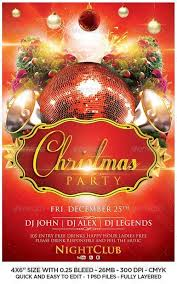 Free Christmas Flyer Templates Download Free Downloadable Christmas Flyer Templates