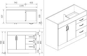 standard kitchen cabinet dimension kitchen sink size sink dimensions marvelous sink base standard kitchen cupboard size