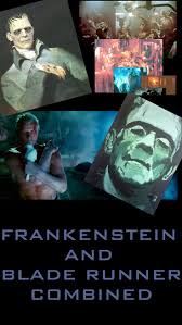 best frankenstein mary shelley summary ideas  frankenstein and blade runner bundled unit