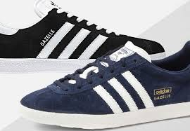Adidas Gazelle Og Vs Adidas Gazelle Which Pair Is Right