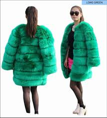 black faux fur coat 2016 fashion women fur coat women clothes luxurious women faux fur coat winter