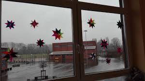 Weihnachten Nikolaus Schule