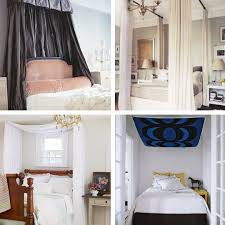 Maybe you love the look of a canopy bed, but can't afford to buy new  furniture. (Hey, beds are expensive). Or maybe you really like your current  bed, ...