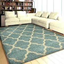 blue trellis rug s living room furniture