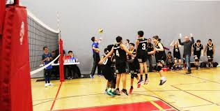 the role of communication in volleyball