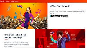 Download aplikasi langitmusik blackberry melalui blackberry world atau melalui website www.langitmusik.com. Pesaing Berjatuhan Di Streaming Gimana Nasib Langit Musik