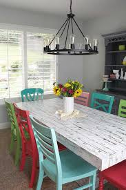 colorful dining rooms. Colorful Dining Rooms N