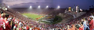 Los Angeles Memorial Sports Arena And Coliseum Seating Chart Los Angeles Memorial Coliseum Wikipedia