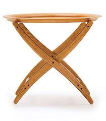 wooden folding tables functions classic design small wooden folding table