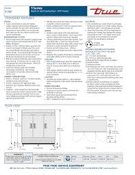 pdf manual for true zer t 72f true zer t 72f pdf page preview
