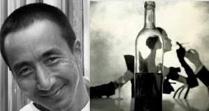 Nobi Shioya, Sculptor & Owner of <b>S</b>-<b>Perfumes</b> + <b>100</b>% <b>Love</b> TWICE ...