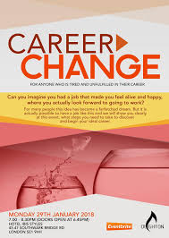i need a career change career change for anyone tired and unfulfilled in their job at