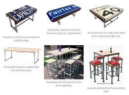 furniture examples. Homemade Furniture From Scaffolding Tubes And Reclaimed Wood. Examples