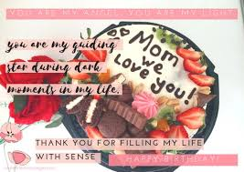 You deserve all the good things in life. 101 Best Happy Birthday Mom Quotes And Wishes