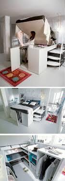 1001 Ideen Zum Thema Kleine Räume Geschickt Einrichten Decor