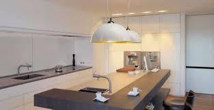 Cómo Escoger Las Lámparas Para La Cocina