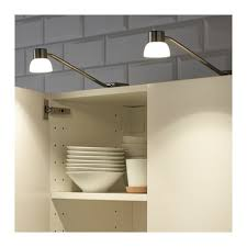 shelf lighting ikea. LINDSHULT LED Cabinet Lighting IKEA You Can Dim Your Wirelessly And Easily Adapt The Shelf Ikea T