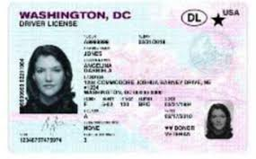 Dc Require Plane Id In Residents Board 2020 Credential Real To