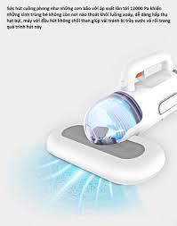 Máy hút bụi Xiaomi SWDK KC301 (khử trùng UV, sử dụng điện 220V, 450W)