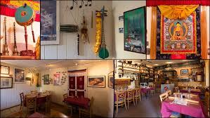 Menu Sherpa House Restaurant And Cultural Center