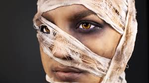 mummy makeup tutorial you mckenziepmann