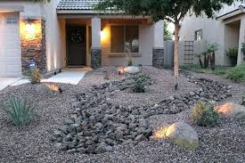 interior front yard landscape with rocks elegant 100 landscaping ideas for yards and backyards planted interior rock landscaping ideas s86 landscaping