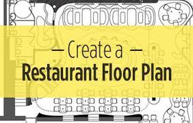 restaurant floor plan. Restaurant Floor Plan
