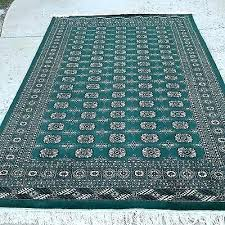 green oriental rug hand knotted oriental rug emerald green wool pile cotton base green oriental rug