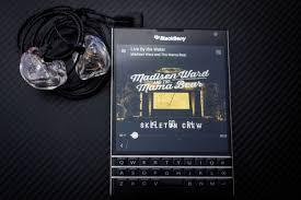 Blackberry Passport Review Part 2: So ...