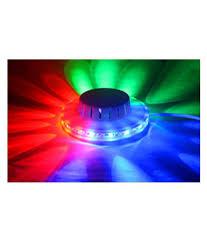 Buy Jm 48 Led Disco Stage Lighting Multi Color Led Lights Dj