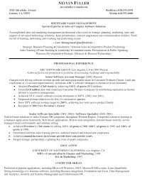 Account Manager Resume Examples 72 Images Accounting Manager