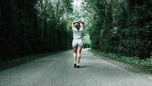 The Run Around Training For The Big Race And Mileage Increases