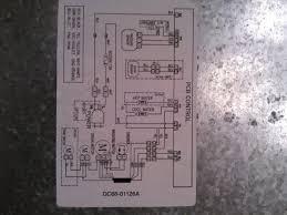 samsung wa6500b5 washing machine motor \