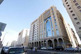 Al Mukhtara International Hotel 4 Star Hotels In Madinah Near Haram Saudi Arabia Holdinncom
