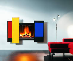 chromifocus fireplace slides open and closed by cheminée design