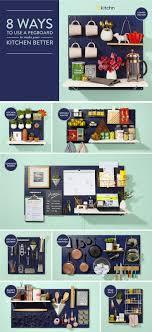 Kitchen Pegboard 17 Best Ideas About Kitchen Pegboard On Pinterest Pegboard