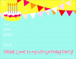Free Party Invites Templates Free Party Invitation Templates Reception Download Admirable