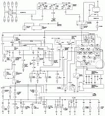 wiring diagram for chevy trucks wiring diagram wiring diagram 1981 toyota truck the