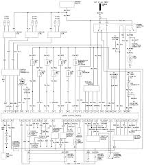 repair guides wiring diagrams wiring diagrams autozone com mitsubishi wiring diagrams free 26 engine control wiring 1994 95 montero (3 5l v6 engines)