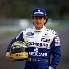 Formel 1: König der Rennfahrer – Der tragische Tod von Ayrton Senna