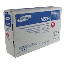 <b>Картридж Samsung CLT</b>-<b>M508L</b> (пурпурный экономичный ...