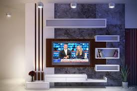 Tv Shelf Design India Image Result For Tv Unit Design Modern Tv Wall Units Tv