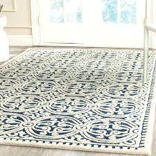 blue gray area rug wonderful blue gray rug incredible gallery martins navy ivory area rug reviews