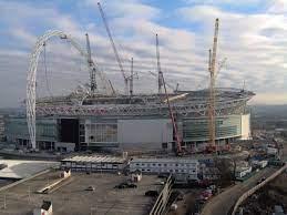 Wembley Stadium (Brent, 2006)